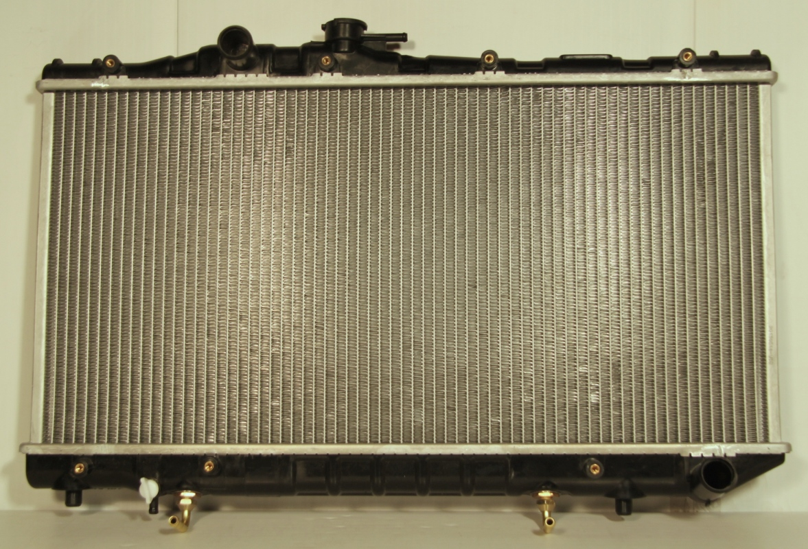 284736a Радиатор охлаждения