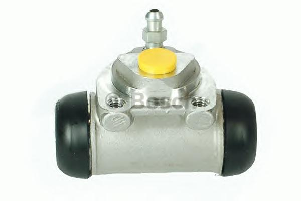 F026009482 Цилиндр торм.раб.RENAULT KANGOO 97-