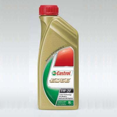 4637400060 Масло моторное CASTROL EDGE C3 5W-30 син  (1л)