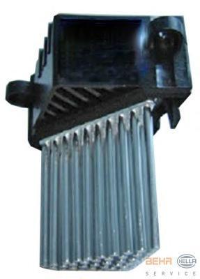 5HL351321511 Блок управления отопителем BMW X5(E53)/E39