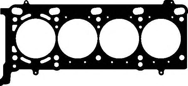 659110 Прокладка ГБЦ