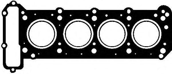 613102510 Прокладка ГБЦ MB W202 1.8 16V M111 96