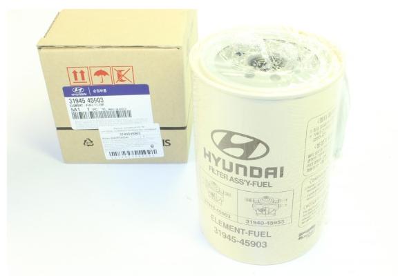 3194545903 Фильтр топливный HD78