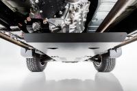 MZ353000 Защита кпп  сталь 2 мм  L200 15-