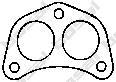 256642 Кольцо уплотнительное FORD FIESTA 1.1-1.3 85-97