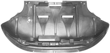 0315702 Защита двигателя AUDI: A6 (4B2, C5) = 1.8/1.8 T/1.8 T quattro/2.4/2.4 quattro/2.7/2.7 T/2.7 T quattro/2.7 quattro/2.8/2.