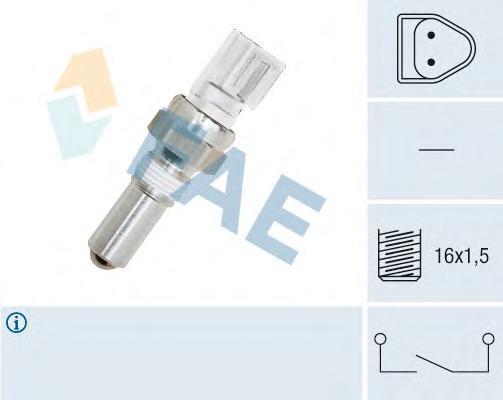40730 Выключатель стоп-сигнала FO Esc, Focus I/II
