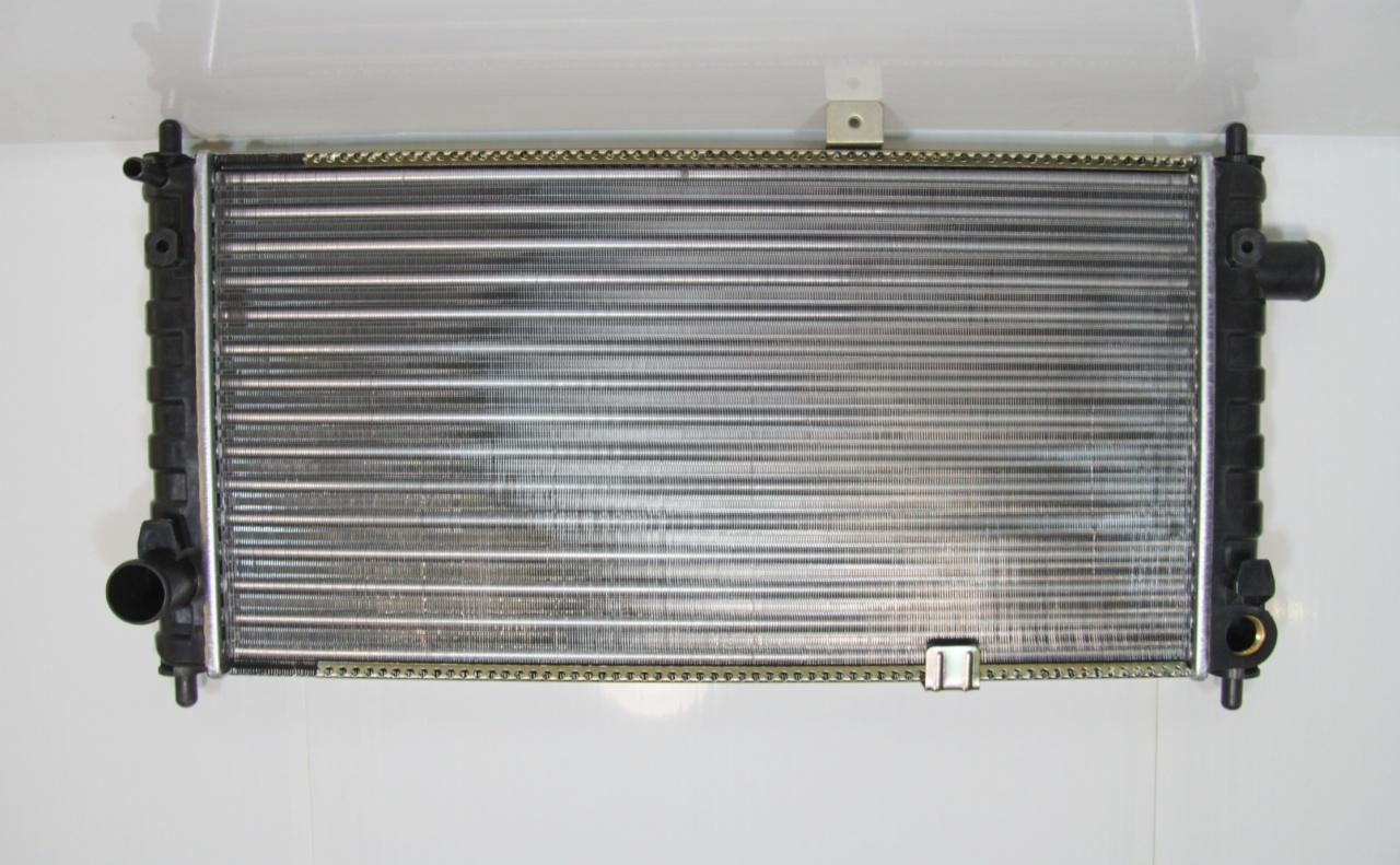 353242p Радиатор охлаждения