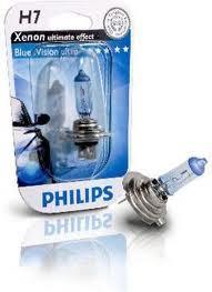 12972bvub1 Лампа накаливания, фара дальнего света
