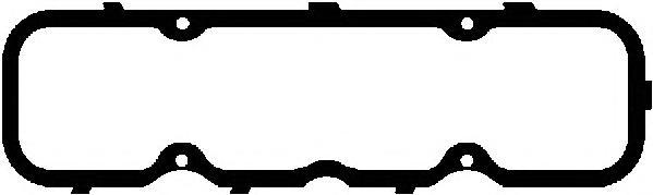 11039500 Прокладка крышки ГБЦ