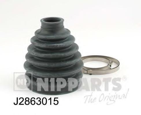 j2863015 Комплект пылника, приводной вал