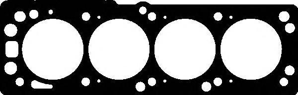 613433500 Прокладка ГБЦ Opel 1,6 Z16SE