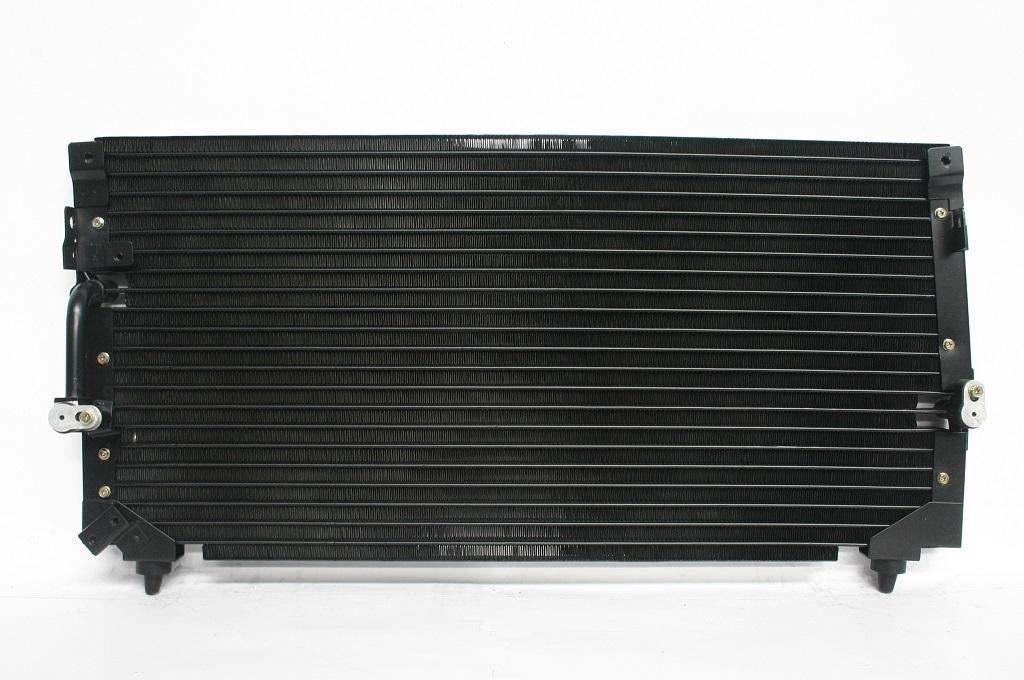 104184s Радиатор  кондиционера