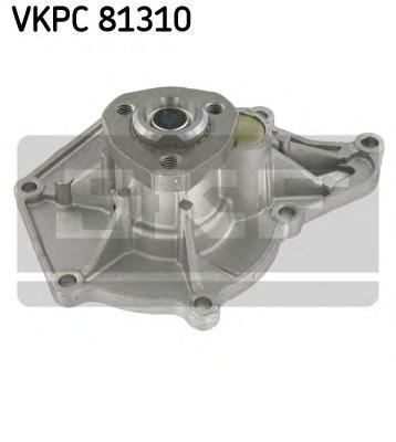 VKPC81310 Насос водяной AUDI/VW 2.7/3.0TDI/3.2FSI 04