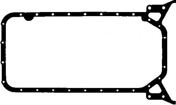 713403700 Прокладка масляного поддона MB 2.2CDi OM611 16V 98
