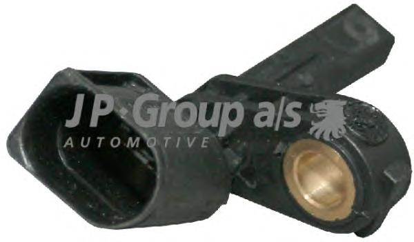 1197101670 Датчик ABS передний L / AUDI, SEAT, SKODA, VW 1.4-3.2 99~