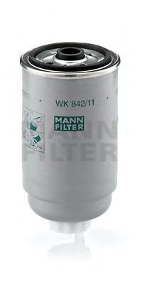 WK84211 Фильтр топливный VAG A4/A6/PASSAT 1.9 TDI