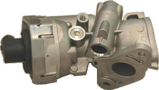 1480560 Клапан рециркуляции выхлопных газов FORD TRANSIT 06- 2.2D/2.4D