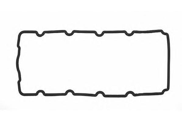 jm5119 Прокладка клапанной крышки CHRYSLER: CIRRUS 2.4 LX 94-00, NEON II 1.6 99-06, PT CRUISER 1.6/2.4 00-10, PT CRUISER кабрио