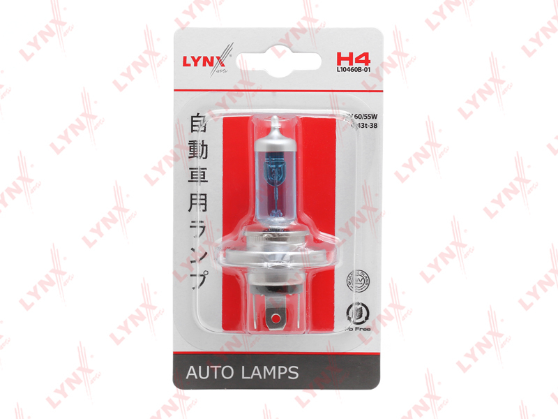 L10460B01 Лампа галогеновая