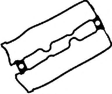 713426100 Прокладка клапанной крышки Opel Vectra 2.5 V6 24V X25XE 95 (x2)