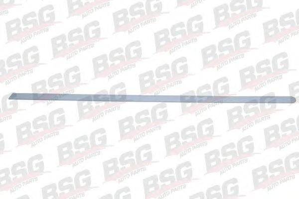 BSG65924022 Молдинг передней правой двери-грунтованный / OPEL Corsa-C (5-ти дверная)