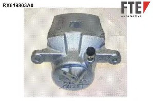 RX619803A0 Тормозной суппорт Fr R TO RAV4 01-06 восст.