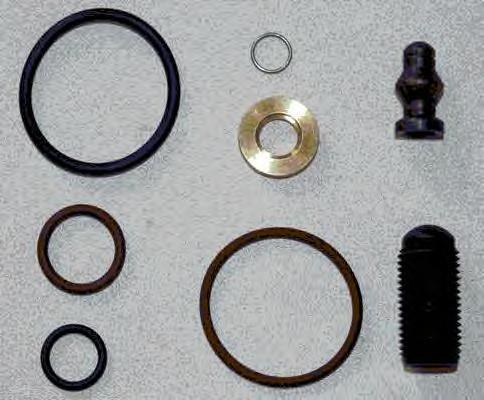 900650 Ремкомплект форсунки AUDI/VWI/SEAT/SKODA 1.4TDI/1.9TDI