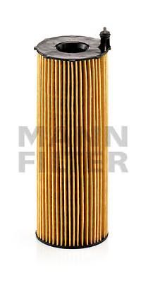 HU831X Фильтр масляный AUDI A6 3.0TDI/A8 4.0TDI