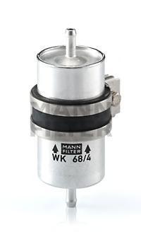 WK684 Фильтр топливный BMW E65/66 760i