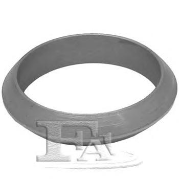 112958 Прокладка глушителя кольцо VW: BORA 98-05, BORA универсал 99-05, GOLF IV 97-05