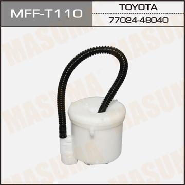 mfft110 ФИЛЬТР ТОПЛИВНЫЙ В БАК RX350 7702448040