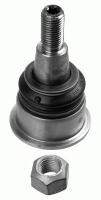 3543101 Опора шаровая MINI: MINI R56 06-, MINI CLUBMAN R55 07-, MINI Coupe R58 11-