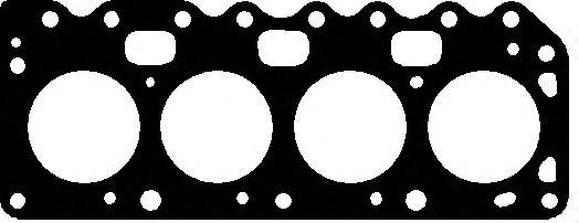 445920 Прокладка ГБЦ Ford Escort 1.3 OHV 88