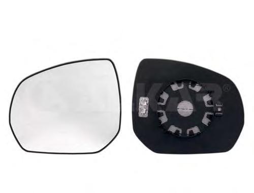 6402858 Зеркальное стекло, наружное зеркало