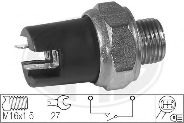 330628 Выключатель заднего хода ВАЗ 2101-07