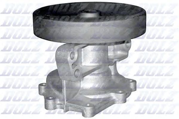 F200 Насос водяной SAAB 9.3/9.5 2.0i 16v/Turbo 98-, 2.3i 98-, 900 /Coupe 2.0i 16v /Turbo 11/93-98