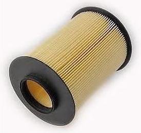 1848220 Фильтр воздушный Foc`08-  (круглый)