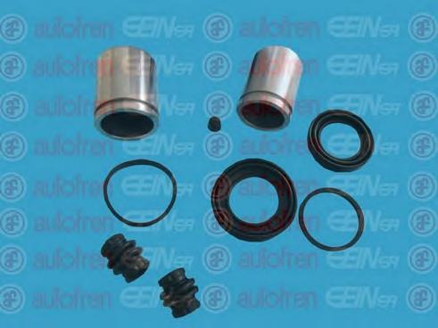 d41633c Ремонтный комплект переднего суппорта