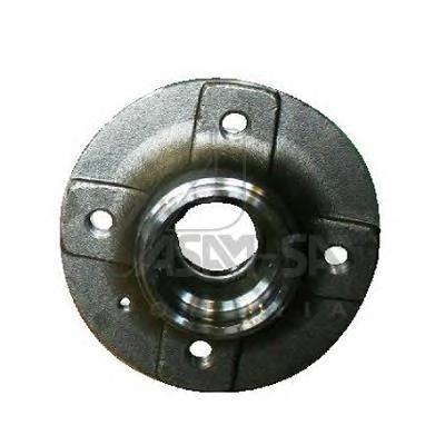 55182 Ступица колеса DAEWOO NEXIA/ESPERO задняя