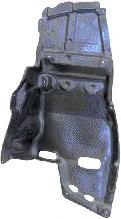 5307701 Защита двигателя TOYOTA: AVENSIS (T25) = 1.6 VVT-i/1.8/2.0/2.0 D-4D/2.2 D-4D/2.2 D-CAT/2.2 TD/2.4= [03 - 08] , AVENSIS с