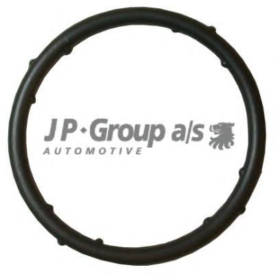 1119606300 Кольцо уплотнительное заглушки водяного флянца / AUDI,VW,SEAT (36x3,15)