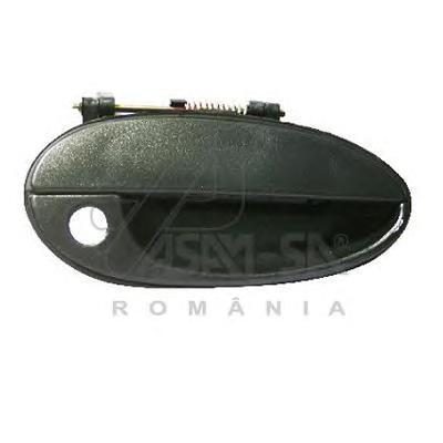 55180 Ручка двери DAEWOO MATIZ/SPARK передняя правая внешняя