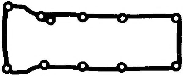 11096300 Прокладка крышки клапанной