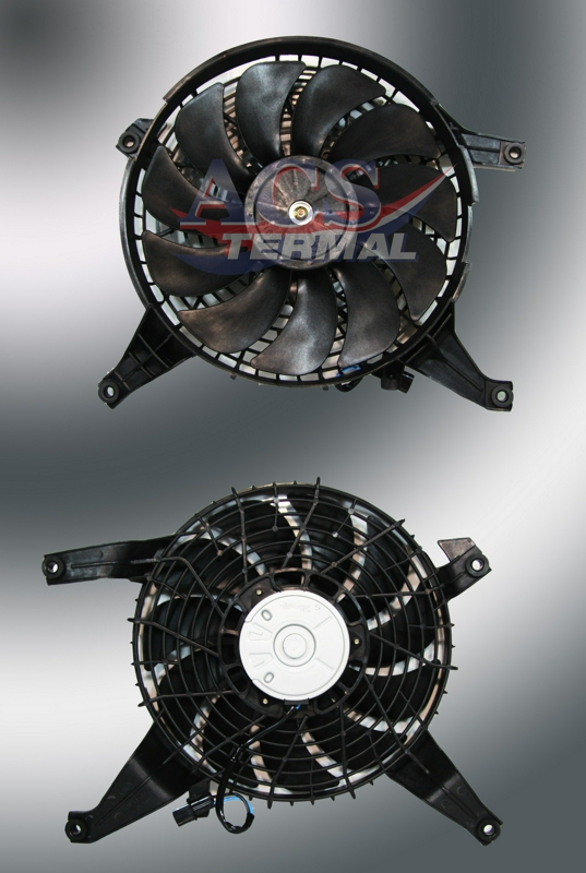404190s Вентилятор кондиционера