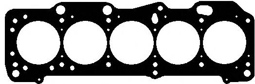 915491 Прокладка ГБЦ Audi 100 2.3 85