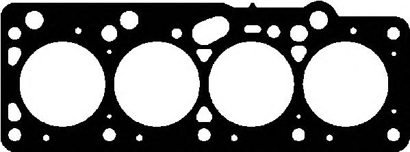 10022500 Прокладка ГБЦ CHERY: FENGYUN 1.6 99-, QIYUN 1.6 03-  FORD: ESCORT '81 Express 1.3 81-86, ESCORT '86 Express 1.6 86-90,