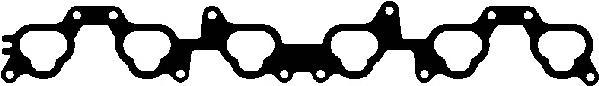 13104600 Прокладка, впускной коллектор TOYOTA LAND CRUISER (PZJ7_, KZJ7_, HZJ7_, BJ7_, LJ7_, RJ7_) 4.5 EFi 4x