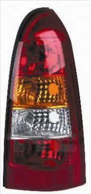 110392012 Задний фонарь