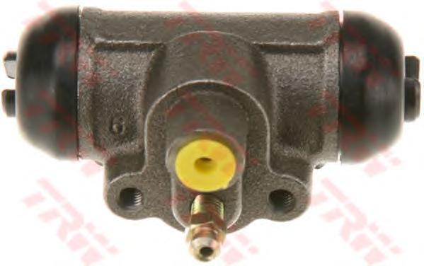 BWH406 Цилиндр торм.раб.SUZUKI VITARA 95-99/GRAND VITARA 98- зад.лев.